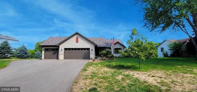 938 W Deercreek Parkway, Belle Plaine, MN 56011 (#6089841) :: Reliance Realty Advisers