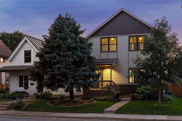 1322 Washington Street NE, Minneapolis, MN 55413 (#6090001) :: Lakes Country Realty LLC