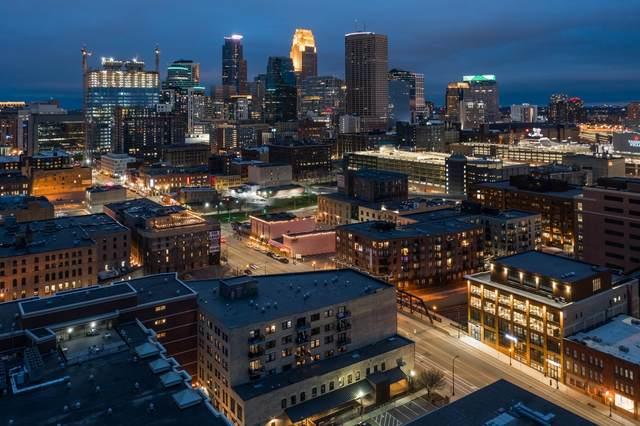 404 Washington Avenue N #206, Minneapolis, MN 55401 (#6090045) :: Helgeson Platzke Real Estate Group