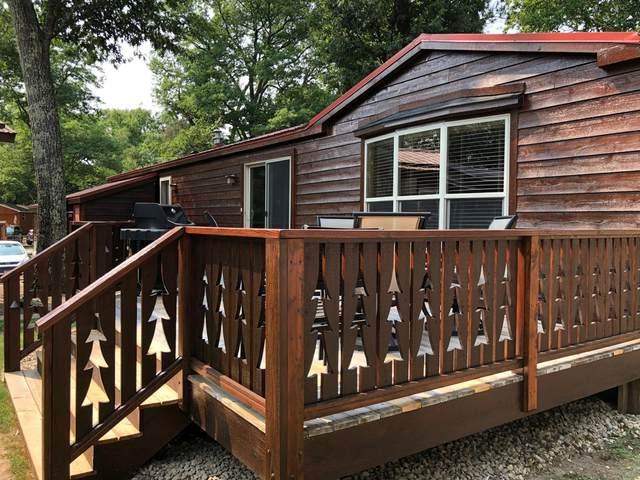 11651 Milinda Shores Road #15, Crosslake, MN 56442 (#6090093) :: The Pietig Properties Group