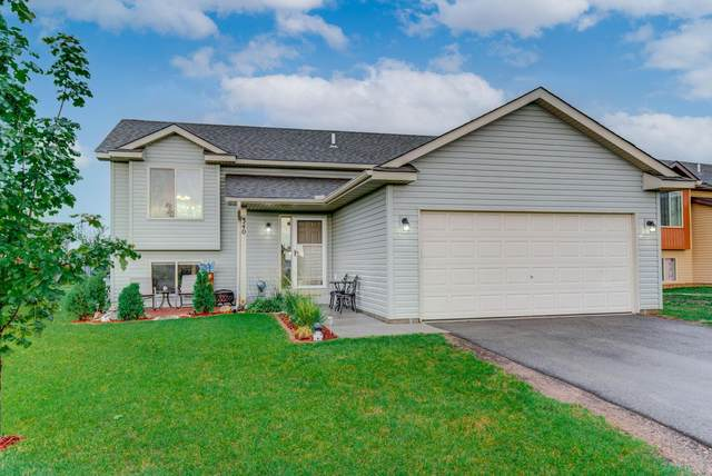 340 Staples Road, Osceola, WI 54020 (#6090212) :: Lakes Country Realty LLC