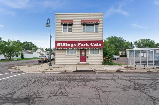 1802 Iowa Avenue, Superior, WI 54880 (#6090215) :: Holz Group