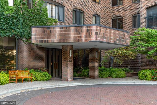 1201 Yale Place #603, Minneapolis, MN 55403 (#6090251) :: Holz Group