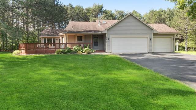 16820 Tiger Street NW, Ramsey, MN 55303 (#6090257) :: The Preferred Home Team