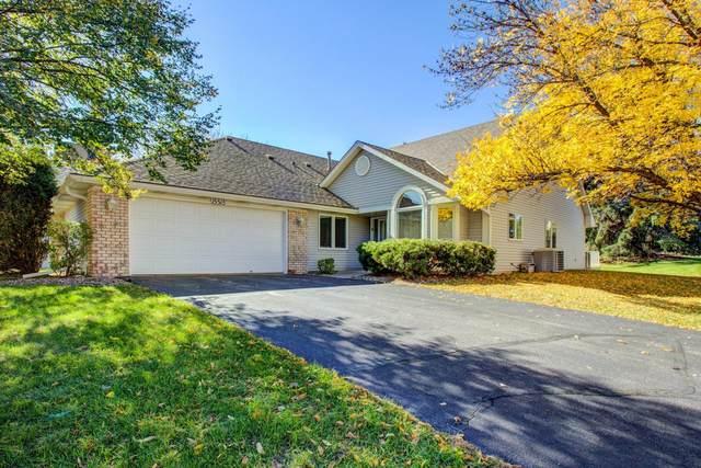 15515 Crocus Lane, Eden Prairie, MN 55347 (#6090302) :: Helgeson Platzke Real Estate Group