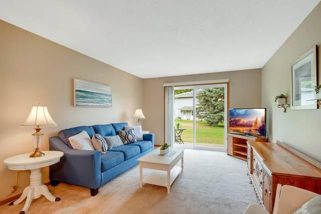 986 Pond View Court, Vadnais Heights, MN 55127 (#6090503) :: Carol Nelson | Edina Realty