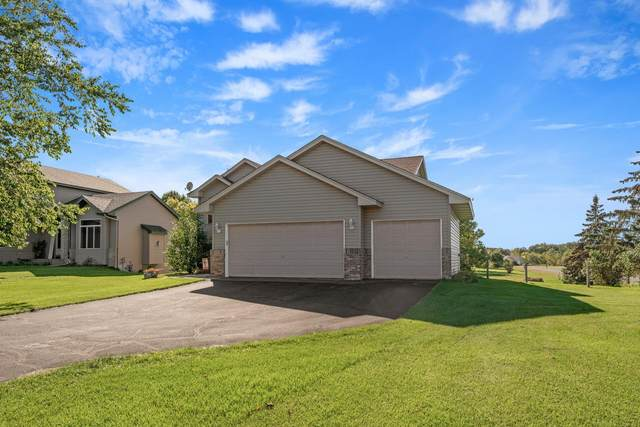 23142 Navajo Street NW, Saint Francis, MN 55070 (MLS #6090811) :: RE/MAX Signature Properties