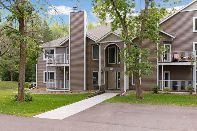 740 County Road F W #1018, Shoreview, MN 55126 (#6090846) :: Helgeson Platzke Real Estate Group