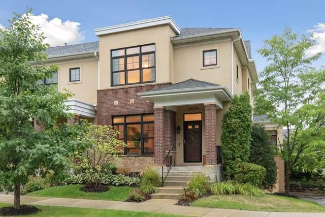 1951 Oak Street, Mendota Heights, MN 55118 (#6090996) :: Bos Realty Group