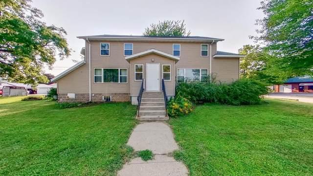 712 Jefferson Avenue, Wabasha, MN 55981 (#6091090) :: Happy Clients Realty Advisors