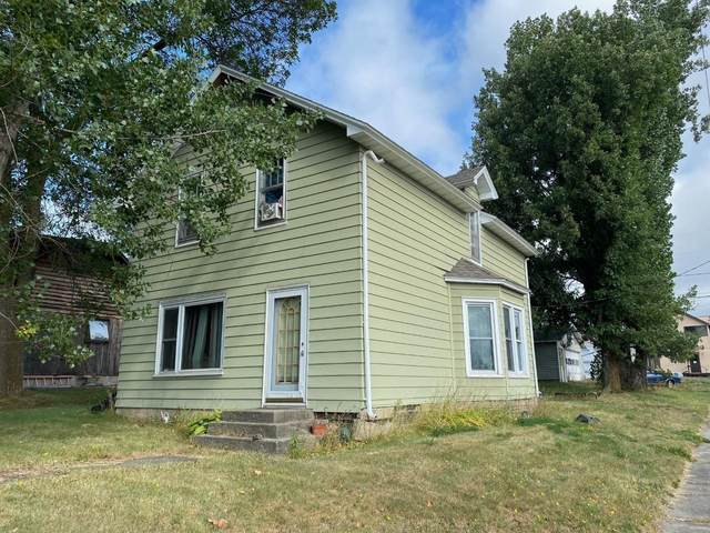 501 2nd Street S, Tower, MN 55790 (#6091092) :: Lakes Country Realty LLC