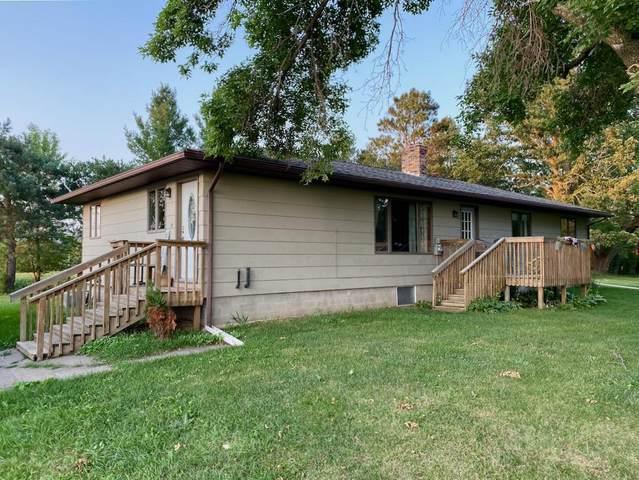 18773 160th Avenue, Milaca, MN 56353 (#6091099) :: Straka Real Estate