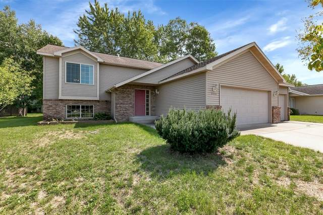 3214 19th Street S, Saint Cloud, MN 56301 (#6091201) :: Lakes Country Realty LLC