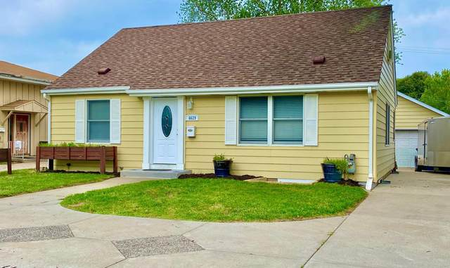 6629 Nicollet Avenue, Richfield, MN 55423 (#6091224) :: Twin Cities South