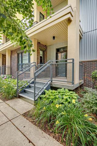 2566 Ellis Avenue #110, Saint Paul, MN 55114 (#6091278) :: Lakes Country Realty LLC