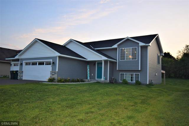 1005 Wyoming Street, Roberts, WI 54023 (#6091280) :: Holz Group