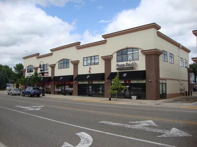 206 2nd Avenue N #206, Sauk Rapids, MN 56379 (#6091288) :: Carol Nelson | Edina Realty