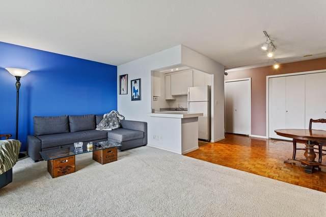 410 Groveland Avenue #1406, Minneapolis, MN 55403 (#6091300) :: Lakes Country Realty LLC