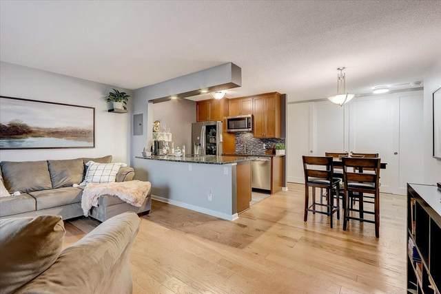 410 Groveland Avenue #1906, Minneapolis, MN 55403 (#6091621) :: Lakes Country Realty LLC