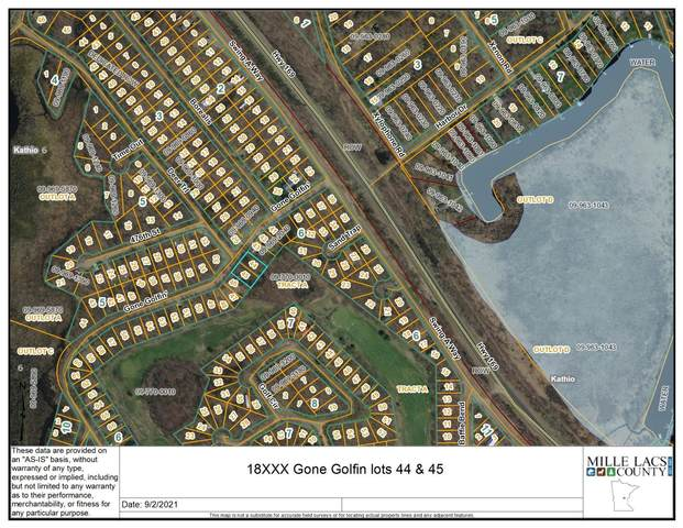 187XX Gone Golfin, Garrison, MN 56450 (#6091628) :: The Twin Cities Team