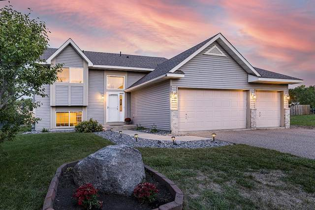2204 Coldwater Crossing, Mayer, MN 55360 (#6091629) :: Holz Group