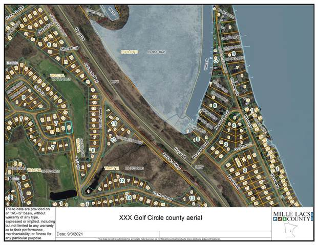 XXX Golf Circle, Garrison, MN 56450 (#6091640) :: The Twin Cities Team