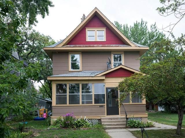 444 Beacon Avenue, Saint Paul, MN 55104 (#6091694) :: Holz Group