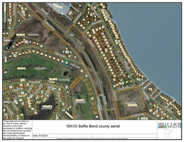 18XXX Baffie Bend, Garrison, MN 56450 (#6091699) :: The Twin Cities Team