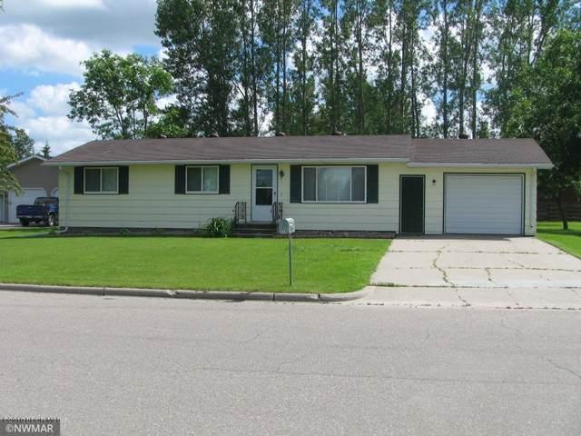 504 9TH Street NW, Fosston, MN 56542 (#6091931) :: Servion Realty