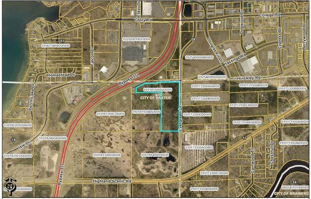 XXX Hastings/Evergreen, Baxter, MN 56425 (#6092141) :: The Pietig Properties Group