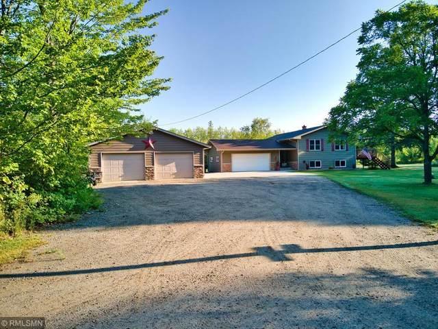 33502 Pratt Road, Grand Rapids, MN 55744 (#6092320) :: Carol Nelson | Edina Realty