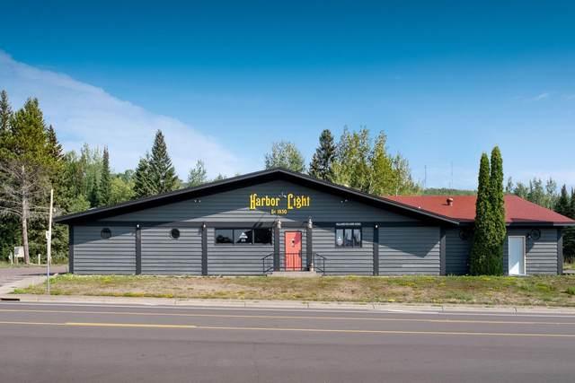 1615 W Highway 61, Grand Marais, MN 55604 (#6092349) :: Carol Nelson   Edina Realty
