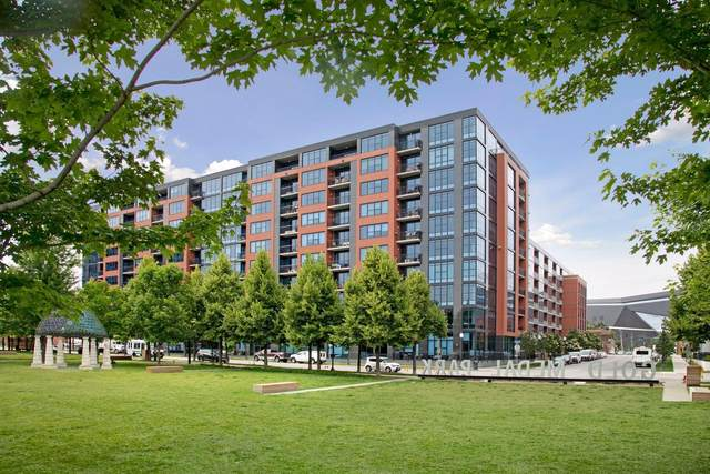 215 10th Avenue S #331, Minneapolis, MN 55415 (#6092481) :: The Pietig Properties Group