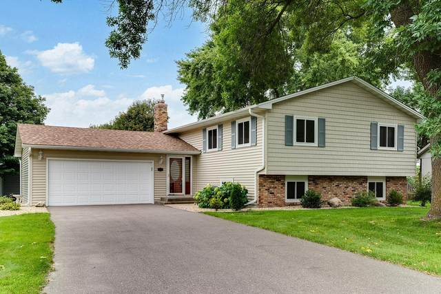 8054 Erie Spur, Chanhassen, MN 55317 (#6092572) :: Reliance Realty Advisers