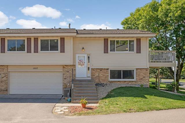 12827 Chisholm Street NE, Blaine, MN 55449 (#6092581) :: Twin Cities Elite Real Estate Group | TheMLSonline