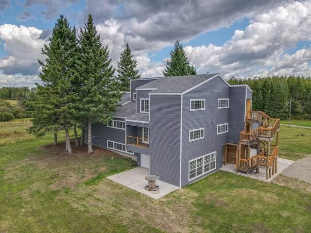 33271 Rice Rapids Road, Effie, MN 56639 (#6092682) :: Carol Nelson | Edina Realty