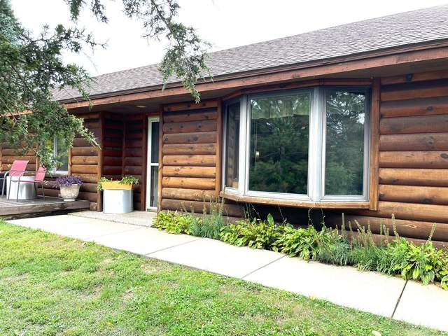 787 Meadow Drive, Hudson, WI 54016 (#6092713) :: Lakes Country Realty LLC