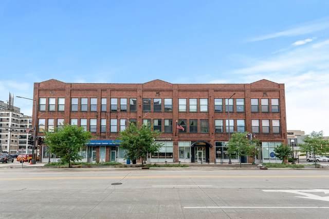523 Jackson Street #216, Saint Paul, MN 55101 (#6092741) :: Helgeson Platzke Real Estate Group
