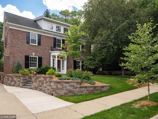 2817 Brookwood Terrace, Minneapolis, MN 55410 (#6092829) :: Happy Clients Realty Advisors