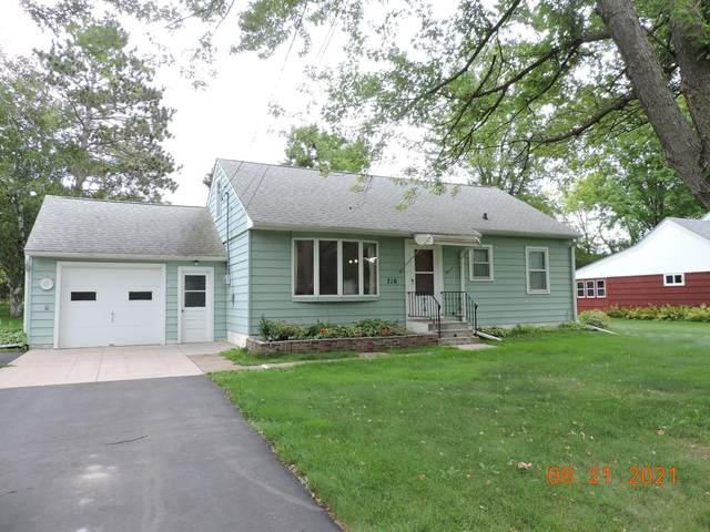 718 West Street, Taylors Falls, MN 55084 (#6092911) :: The Pietig Properties Group
