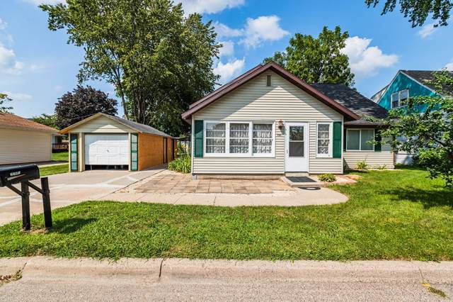 230 N 3rd Street, La Crescent, MN 55947 (#6092957) :: Bos Realty Group