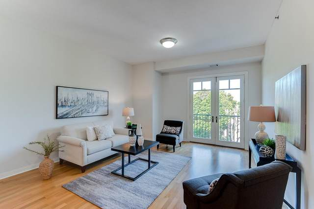 370 Marshall Avenue #404, Saint Paul, MN 55102 (#6093134) :: Carol Nelson | Edina Realty
