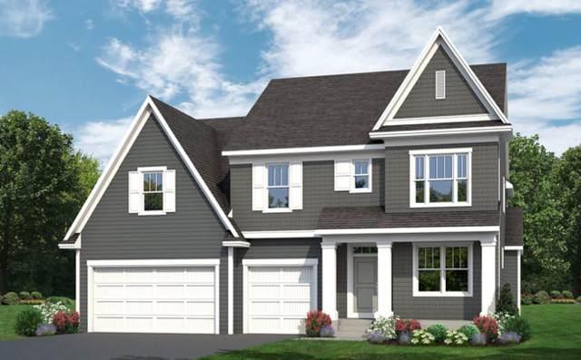 4561 Silverado Drive, Woodbury, MN 55129 (#6093336) :: Lakes Country Realty LLC
