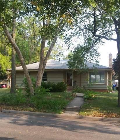 373 Nebraska Avenue W, Saint Paul, MN 55117 (#6093337) :: Servion Realty