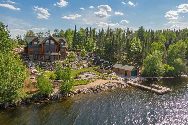 8629 Wakemup Shores Road, Cook, MN 55723 (#6093387) :: Happy Clients Realty Advisors