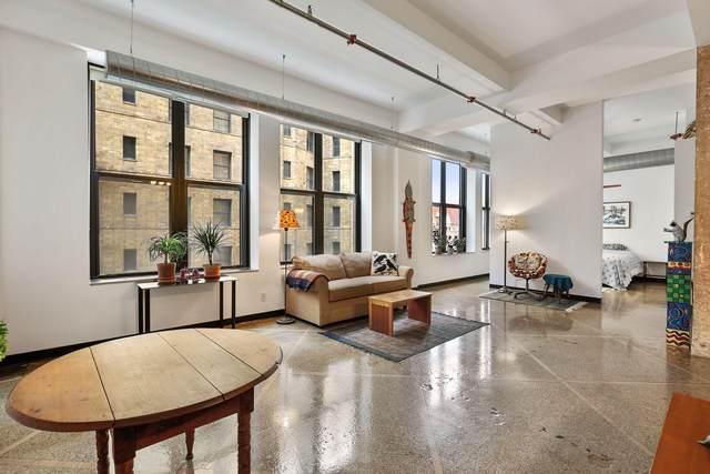 350 Saint Peter Street #502, Saint Paul, MN 55102 (#6093485) :: Helgeson Platzke Real Estate Group