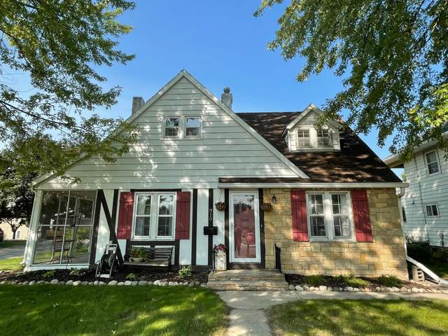 310 Franklin Street S, Glenwood, MN 56334 (#6093777) :: Lakes Country Realty LLC
