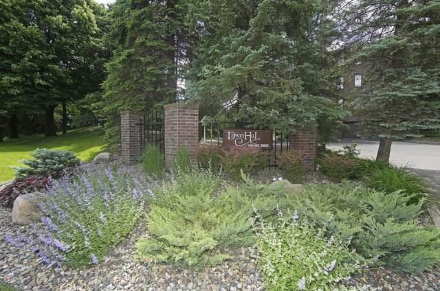 5501 Dewey Hill Road #140, Edina, MN 55439 (#6093780) :: The Pietig Properties Group