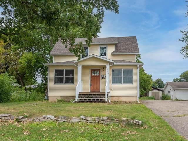 4512 Monroe Street NE, Columbia Heights, MN 55421 (#6093828) :: Bos Realty Group
