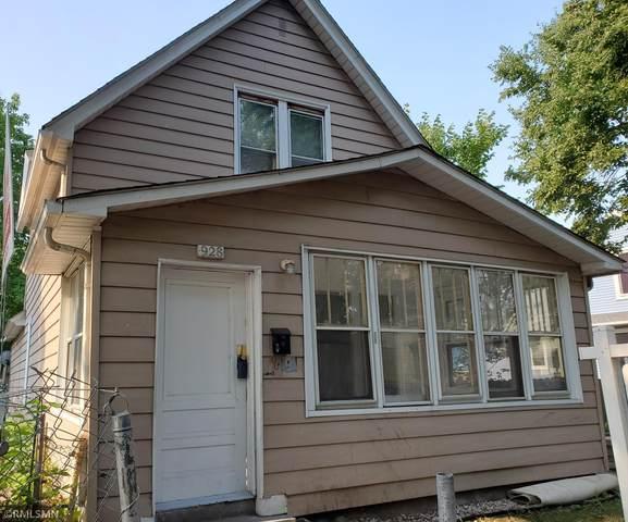 928 York Avenue, Saint Paul, MN 55106 (#6093856) :: Happy Clients Realty Advisors